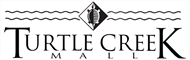 Logo Turtle Creek Mall