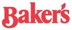 Logo Baker's