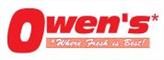 Logo Owen's
