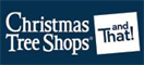 Logo Christmas Tree Shops