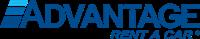 Logo Advantage Rent a Car