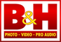 Logo BH Photo