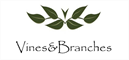 Logo Vines and Branches