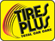 Logo Tires Plus