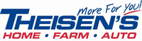 Logo Theisen's