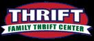 Logo Family Thrift