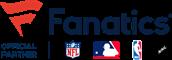Logo Fanatics