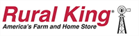 Logo Rural King