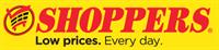 Logo SHOPPERS
