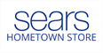 Logo Sears Hometown Stores