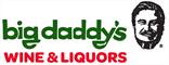 Logo Big Daddy's Liquors