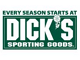 Logo Dick's Sporting Goods