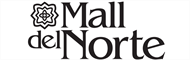 Logo Mall Del Norte