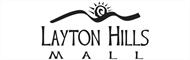 Logo Layton Hills Mall  Utah
