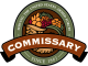 Logo Commissary
