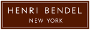 Henri Bendel Catalogs