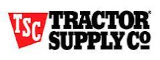 Logo Tractor Supply Company