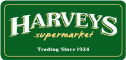 Logo Harveys Supermarkets