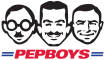 Info and opening hours of Pep Boys store on 3033 Erie Blvd E