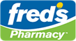 Logo Fred's Pharmacy