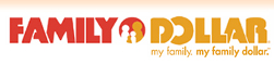 Logo Family Dollar