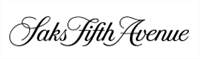 Logo Saks Fifth Avenue