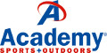 Info and opening hours of Academy store on 1187 E County Line Rd