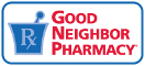 Info and opening hours of Good Neighbor Pharmacy store on 8820 Rogers Avenue