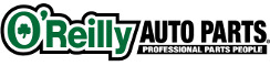 Logo O'Reilly Auto Parts
