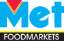 Logo Met Foodmarkets