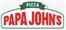 Papa John's Catalogs
