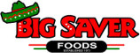 Logo Big Saver Foods