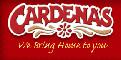 Logo Cardenas