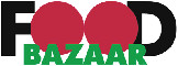 Logo Food Bazaar