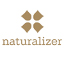 Logo Naturalizer