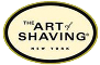 Logo The Art of Shaving