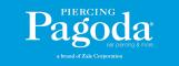 Logo Piercing Pagoda