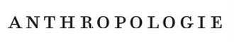 Logo Anthropologie