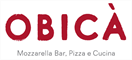 Logo Obicà Mozzarella Bar