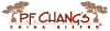 PF Chang's China Bistro Catalogs