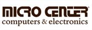 Logo Micro Center