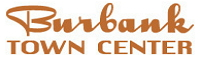 Logo Burbank Town Center