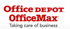 Info and opening hours of Office Depot store on 613 S Dugan Road Suite 100